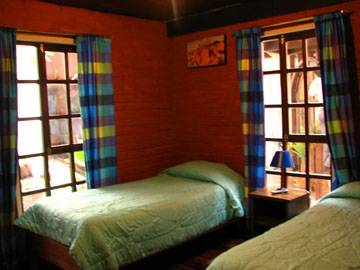 Hostal El Arupo, Quito, Ecuador, hotel reviews and discounted prices in Quito
