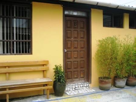 Hostal Ferreisen, Quito, Ecuador, Ecuador hotels and hostels