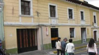 Hostal Oasis, Quito, Ecuador, Ecuador hotels and hostels