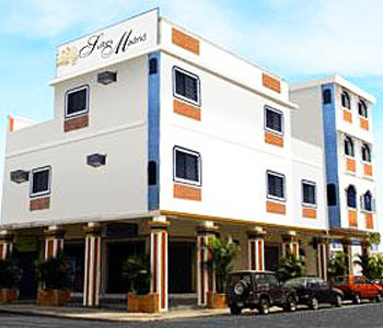Hostal Suites Madrid, Guayaquil, Ecuador, Ecuador الفنادق و النزل