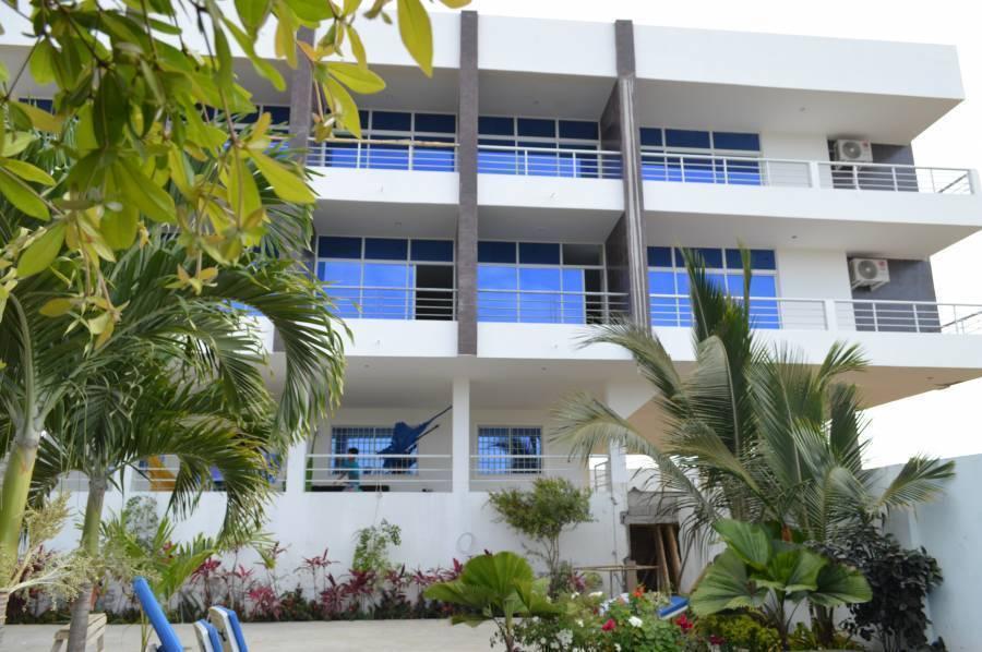 Hosteria Perla Azul, Salinas, Ecuador, Ecuador hotels and hostels