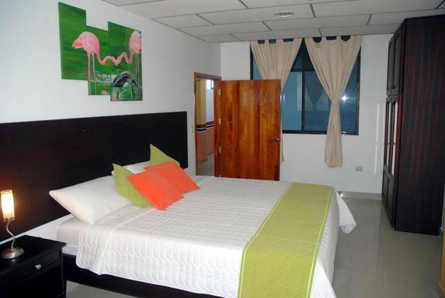 Hotel Brisas del Pacifico, Puerto Ayora, Ecuador, lowest prices and hotel reviews in Puerto Ayora