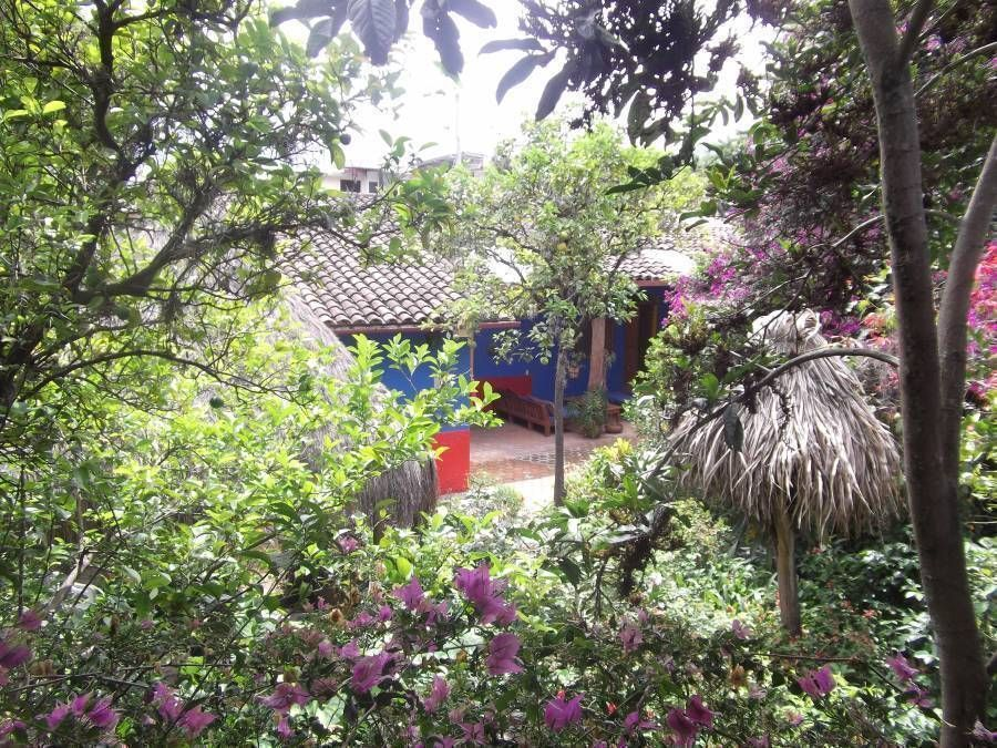 Jardin Escondido, Vilcabamba, Ecuador, Ecuador hotels and hostels
