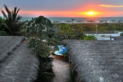 La Posada del Sueco, Data de Villamil, Ecuador, Ecuador hotels and hostels
