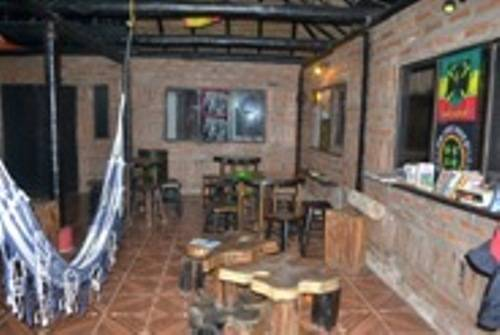 Great Hostels Backpackers Los Pinos, Banos, Ecuador, best beach hotels and hostels in Banos