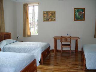Residencial Montecarlo, Quito, Ecuador, Ecuador hostales y hoteles