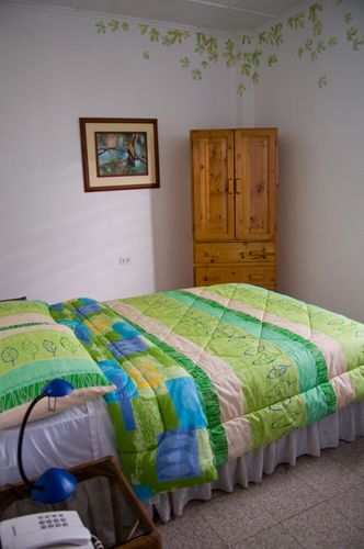 Tangara Tours and Guest House, Guayaquil, Ecuador, Ecuador hotels and hostels