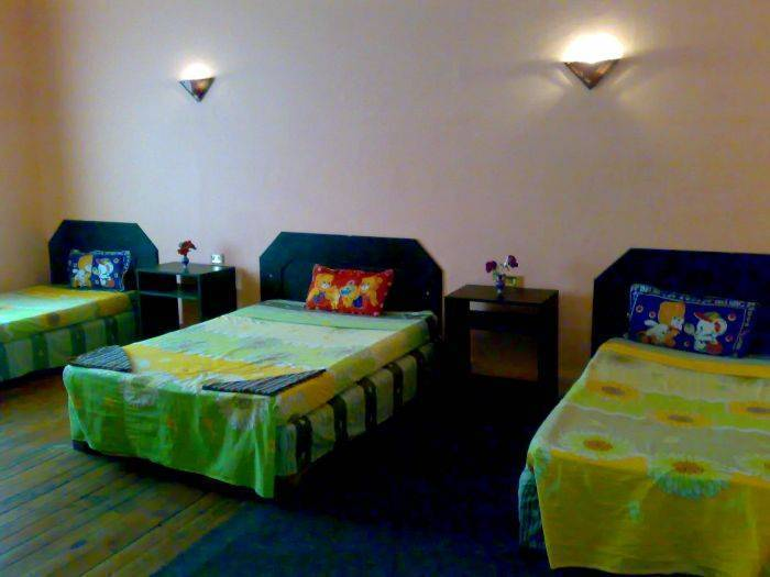 African House Hostel, Cairo, Egypt, experience living like a local, when staying at a hotel in Cairo