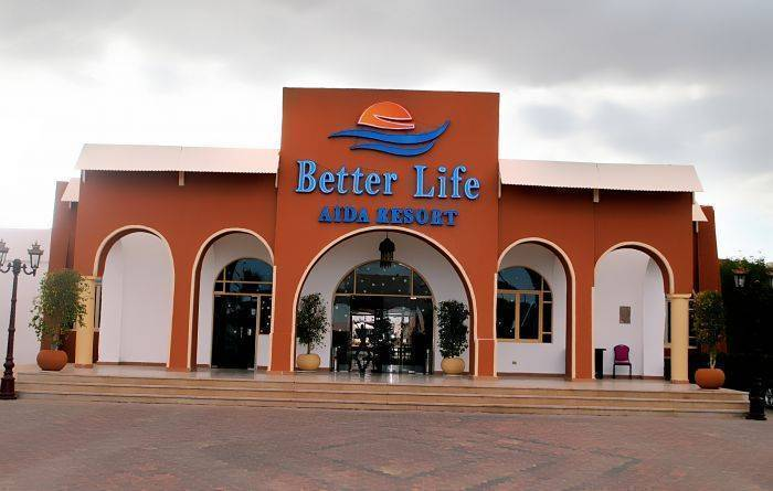 Aida Better Life, Sharm ash Shaykh, Egypt, Egypt hotels and hostels