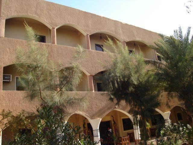 Alaska Hotel, Al Ba`irat, Egypt, Egypt hotels and hostels