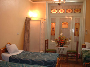 Berlin Hotel, Cairo, Egypt, Egypt hotels and hostels