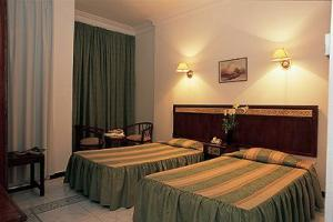 Cairo Center Hotel, Cairo, Egypt, eco friendly hotels and hostels in Cairo