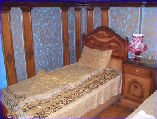 Cecilia Hotel, Cairo, Egypt, what is a bed and breakfast? Ask us and book now in Cairo