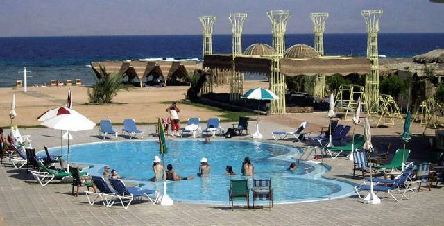 Ciao Nuweiba Hotel, Nuwaybi`a, Egypt, this week's deals for hotels in Nuwaybi`a