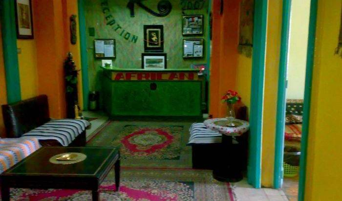 African House Hostel - Search for free rooms and guaranteed low rates in Cairo 6 photos