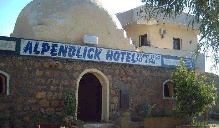 Alpenblick Bahariya Hotel - Get low hotel rates and check availability in Badahl 6 photos