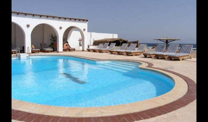 Blue Beach Club - Get low hotel rates and check availability in Dahab 14 photos