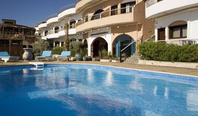 Coral Coast Hotel - Search for free rooms and guaranteed low rates in Dahab 18 photos