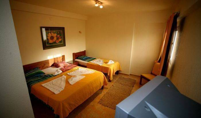 Golden Europe Hotel  Dahab, how to book a hotel without booking fees in Dahab, Egypt 11 photos