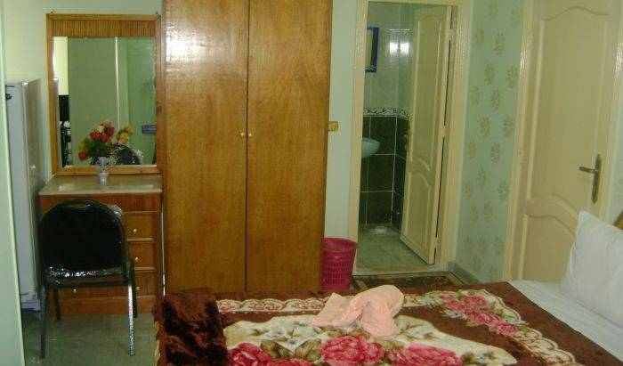 Isis Hotel 2 - Search for free rooms and guaranteed low rates in Cairo 24 photos