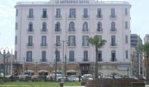 Le Metropole Hotel - Search available rooms for hotel and hostel reservations in Alexandria 10 photos