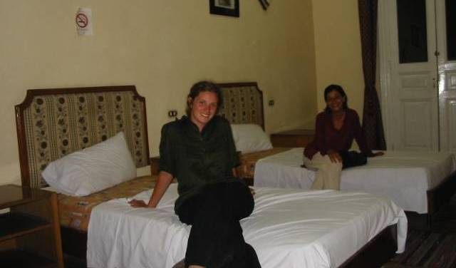 Lialy Hostel - Search for free rooms and guaranteed low rates in Cairo 3 photos