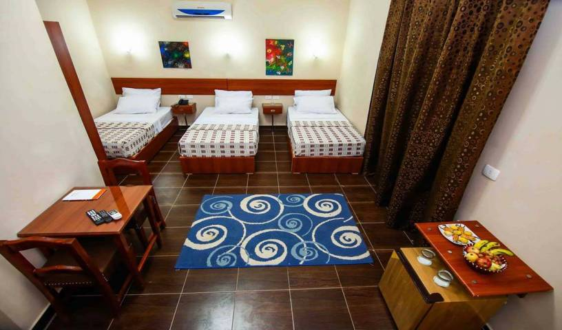 Lyly Hotel, Cairo, Egypt hotels and hostels 6 photos