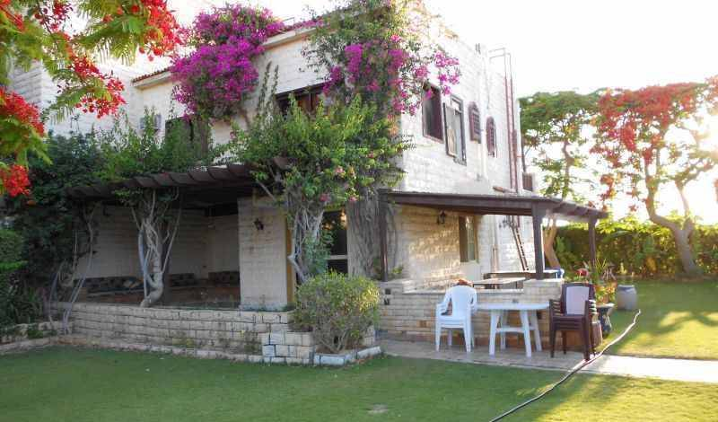 Marina Villa North Coast Egypt - Get low hotel rates and check availability in Al `Alamayn 13 photos