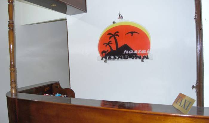 Mesho Inn Hostel - Get low hotel rates and check availability in Cairo, holiday reservations 11 photos