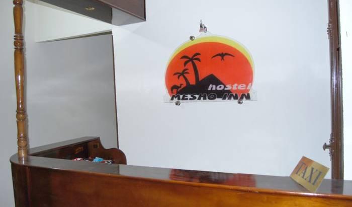 Mesho Inn Hostel, 10 best cities with the best hostels 11 photos