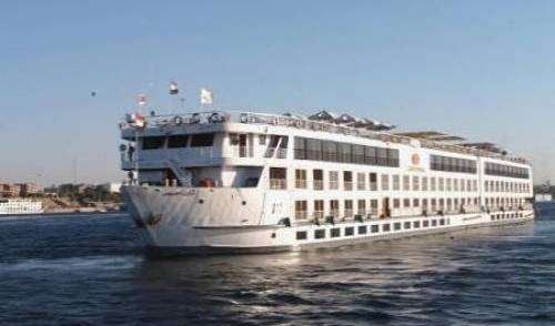 Safari Boat - Get low hotel rates and check availability in Qina 8 photos
