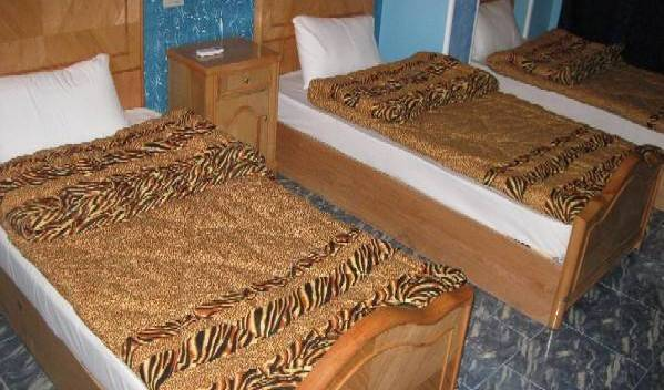 Wake Up Cairo Hostel - Get low hotel rates and check availability in Cairo 6 photos