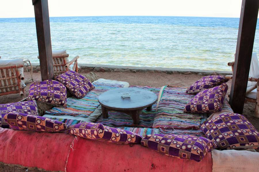 Dahab Bay Hotel, Dahab, Egypt, Egypt hotels and hostels