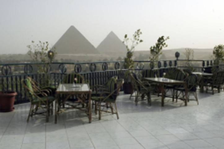 Delta Pyramids Hotel, Cairo, Egypt, expert travel advice in Cairo