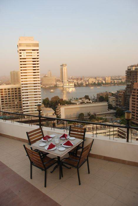 El Tonsy Hotel, Cairo, Egypt, Egypt hotels and hostels