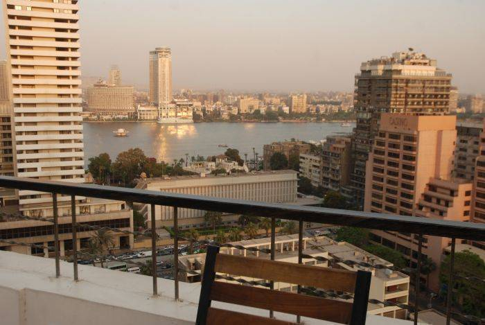 El Tonsy Hotel, Cairo, Egypt, hotel deal of the week in Cairo