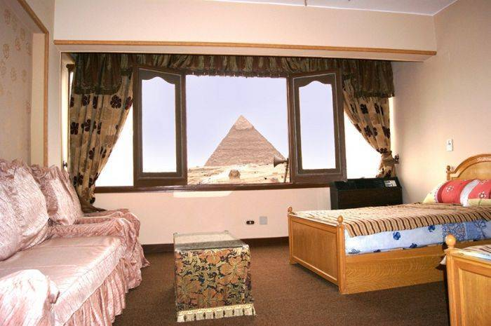 Guardian Guest House, Al Haram, Egypt, Egypt hotels and hostels