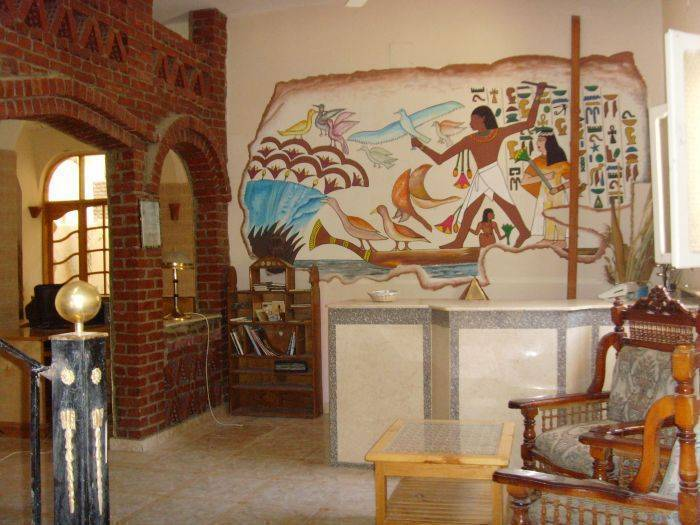 Hotel Kareem, Al Ba`irat, Egypt, Egypt hotels and hostels