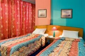 Invitation Hotel, Cairo, Egypt, compare deals on hotels in Cairo