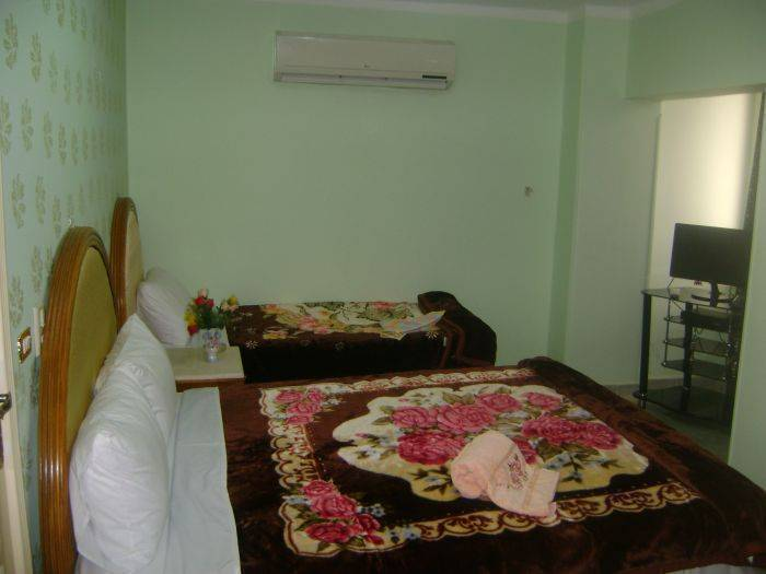 Isis Hotel 2, Cairo, Egypt, fast and easy bookings in Cairo