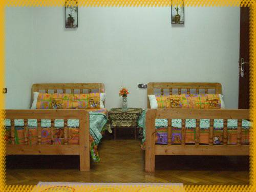 Jasmine Hostel, Cairo, Egypt, popular vacation spots in Cairo