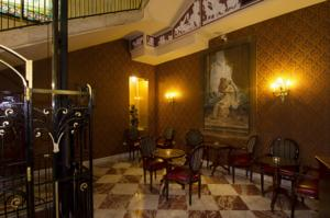 Le Metropole Hotel, Alexandria, Egypt, find your adventure and travel, book now with Instant World Booking in Alexandria
