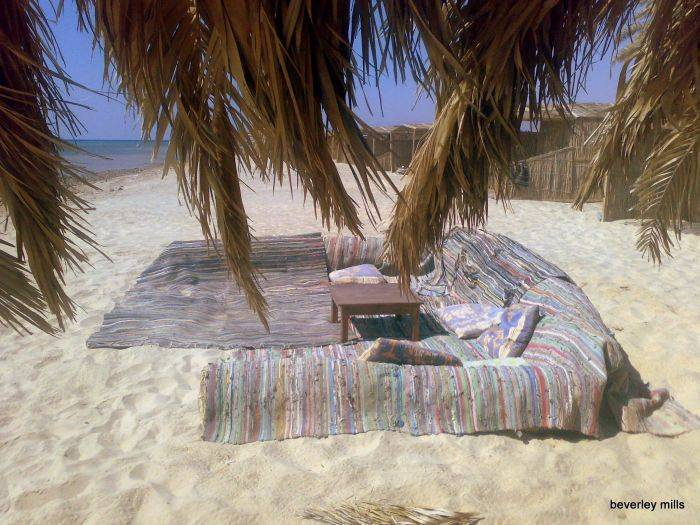 Maayan, Nuweiba, Egypt, hotels and hostels for mingling with locals in Nuweiba