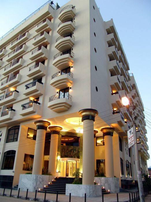 Morris Hotel, Luxor, Egypt, Egypt hotels and hostels
