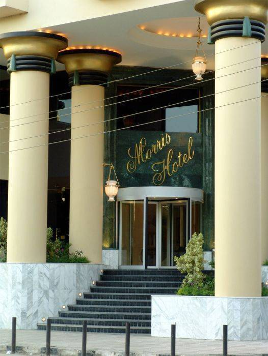 Morris Hotel, Luxor, Egypt, top rated holidays in Luxor