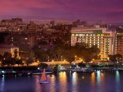 New Garden Palace Nile Suites, Cairo, Egypt, Egypt hotels and hostels