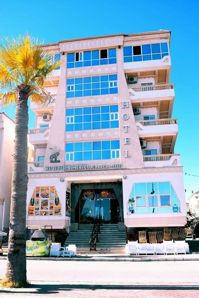 Nile Street Ras Elbar, Ras el-Barr, Egypt, Egypt hostels and hotels