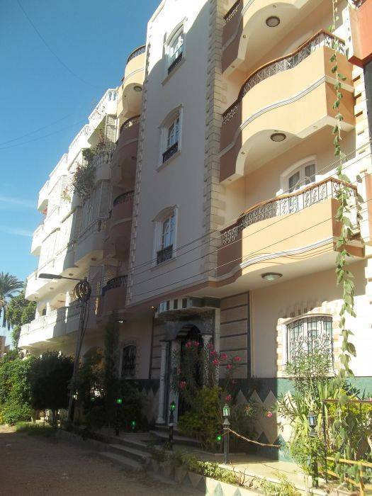 Nile Towers Hotel Apartment, Al Karnak, Egypt, affordable accommodation and lodging in Al Karnak