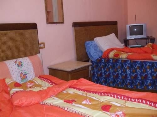 Nubian Hostel, Cairo, Egypt, youth hostels and backpackers hostels in tropical destinations in Cairo