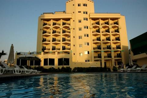 Pyramids View Hotel, Cairo, Egypt, Egypt hotels and hostels